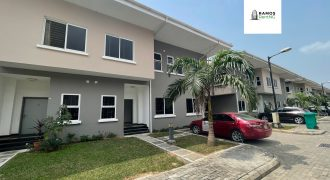 4 Bedroom at Ikate For Rent