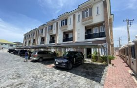 4 BEDROOM TERRACE AT VI FOR SALE