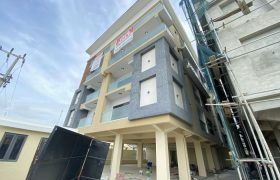 2 BEDROOM APARTMENT AT IKATE FOR SALE