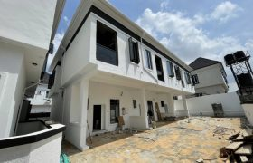 4 BEDROOM TERRACE AT AJAH FOR SALE
