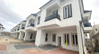 4 BEDROOM TERRACE AT ORCHID FOR SALE!