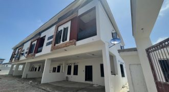 4 BEDROOM TERRACE AT ORCHID FOR RENT