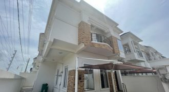 4 BEDROOM FULLY DETACHED DUPLEX AT ORCHID FOR RENT