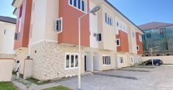 4 BEDROOM TERRACE AT IKATE FOR RENT