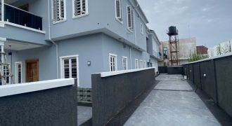3 BEDROOM APARTMENT FOR RENT( BACK HOUSE)