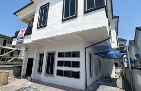 5 BEDROOM DETACHED HOME AT SECOND TOLL GATE FOR SALE
