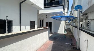 4 BEDROOM SEMI DETACHED HOME AT SECOND TOLL GATE FOR SALE