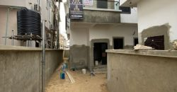 4 BEDROOM SEMI DETACHED HOME AT OLOGOLO FOR SALE