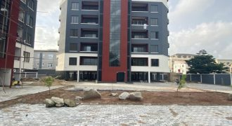 3 BEDROOM APARTMENT HOME AT VICTORIA ISLAND FOR SALE