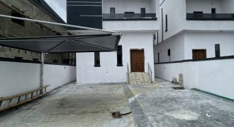 4 BEDROOM DETACHED HOME AT AJAH, LAGOS FOR SALE
