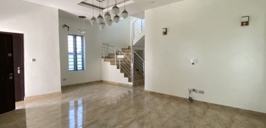 4 BEDROOM DETACHED HOME AT CHEVRON FOR SALE