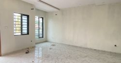 4 BEDROOM SEMI-DETACHED AT AGUNGI FOR SALE