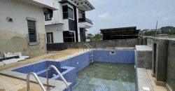 5 BEDROOM DETACHED HOME AT LEKKI FOR SALE